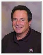 Coach Bill Conley's Bio Photo